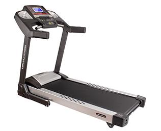 WY-860S高端家用跑步机