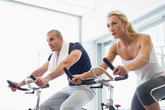 10种常见健身房器械使用规范