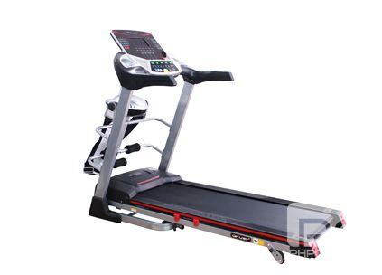 跑步机,这是健身房最常见的设备
