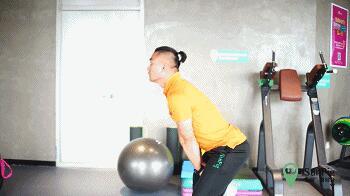 体育联盟-    使用壶铃快速锻炼的方法