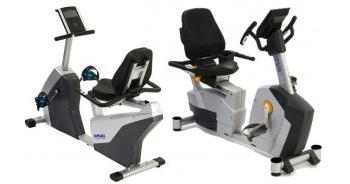 体育联盟-    立式和卧式健身车主要的特点是什么?
