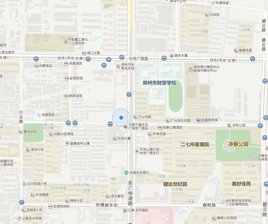 郑州壶铃专卖店地址