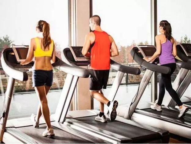 健身房健身需要注意些什么呢?