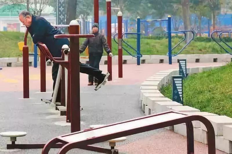 运动健身能延缓衰老吗?
