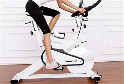 超燃脂的室内健身器材——动感单车